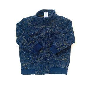 3/$25 Circo Baby Boy Zip Front Sweatshirt